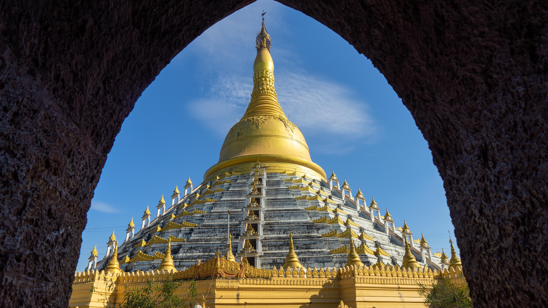 Bago & Kyaiktiyo ∙ Myanmar ∙ Goldene Felsen, Schlangen und viele Buddhas