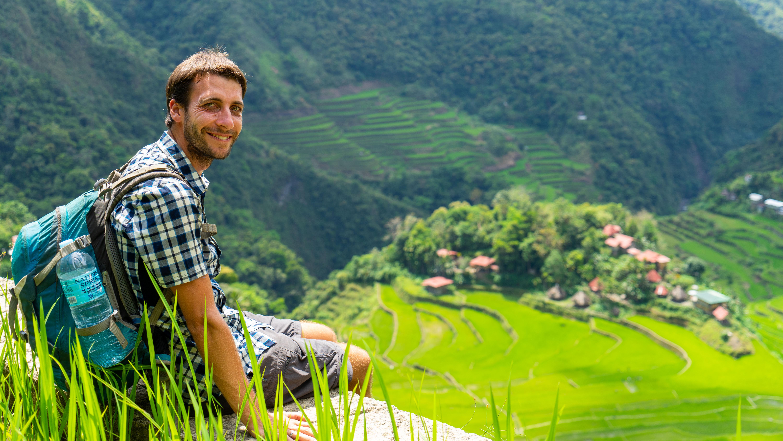 Banaue & Batad ∙ UNESCO Weltkulturerbe ∙ Die Reisterrassen auf Luzon ∙ Philippinen