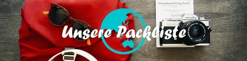Banner Packliste 1
