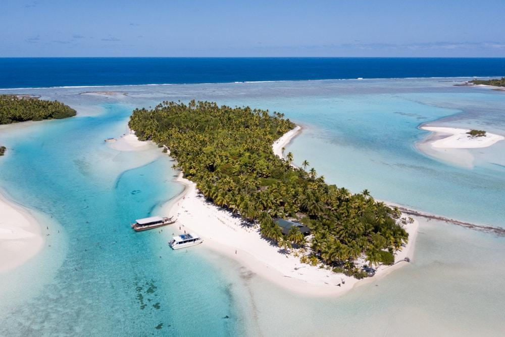 Die Cook Inseln – Ein kleines Paradies in der Südsee