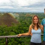 Bohol & Panglao ∙ Unser Roadtrip quer über die Insel ∙ Chocolate Hills, Anda und süße Koboldmakis ∙ Philippinen