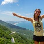 Da Nang ∙ Über den Wolkenpass zu den Marmorbergen und Son Tra ∙ Vietnam