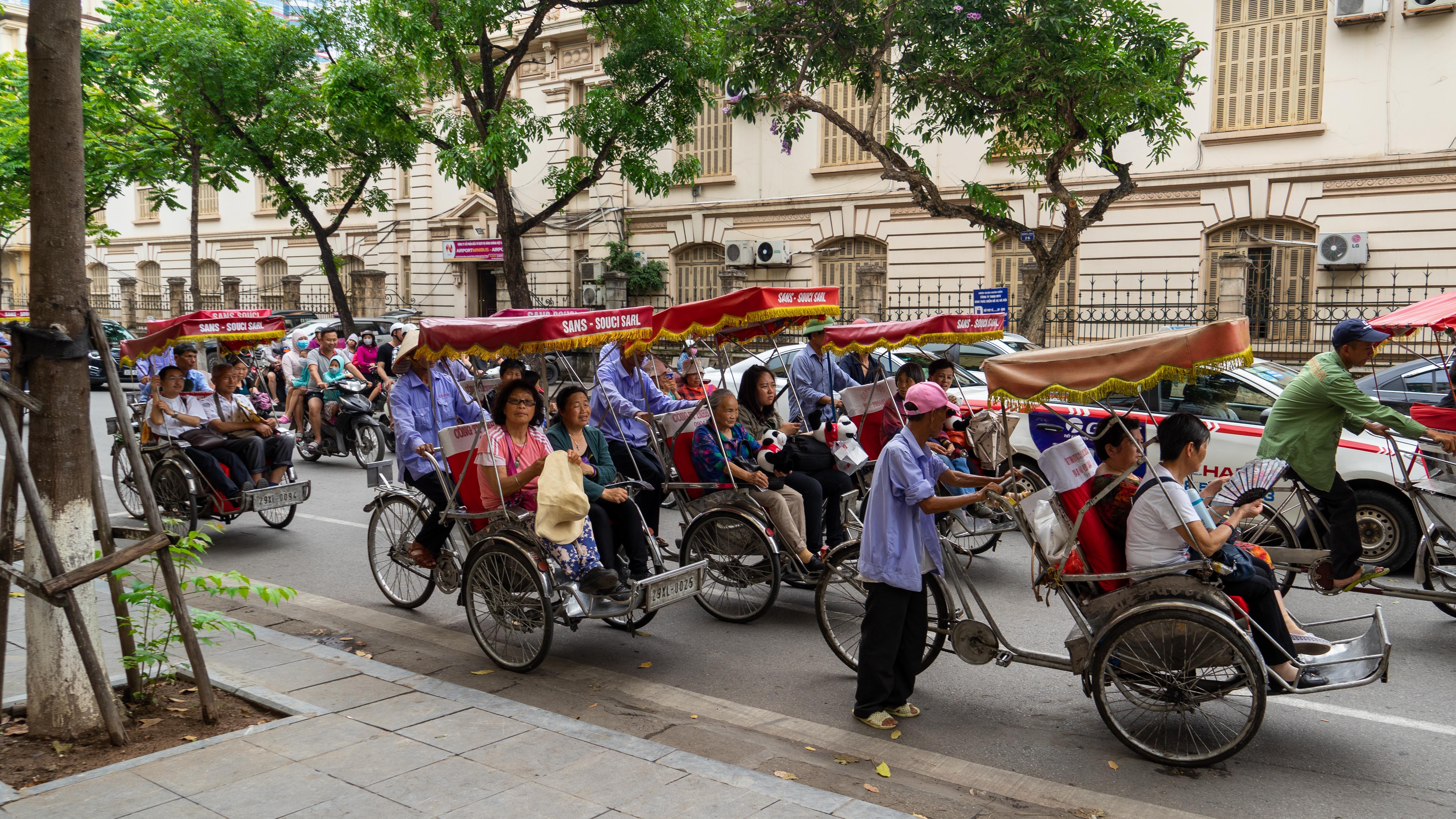 Hanoi ∙ Unsere Entdeckungstour durch die vielseitige Kultur der Hauptstadt ∙ Vietnam