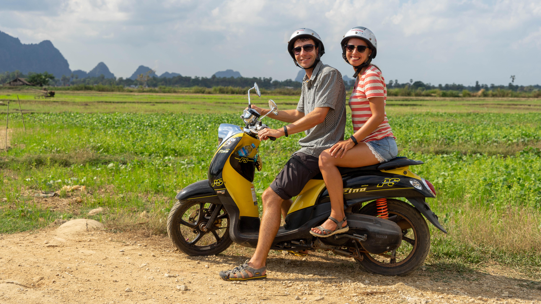 Hpa-an ∙ Myanmar ∙ Beeindruckende Höhlen und viele Fledermäuse