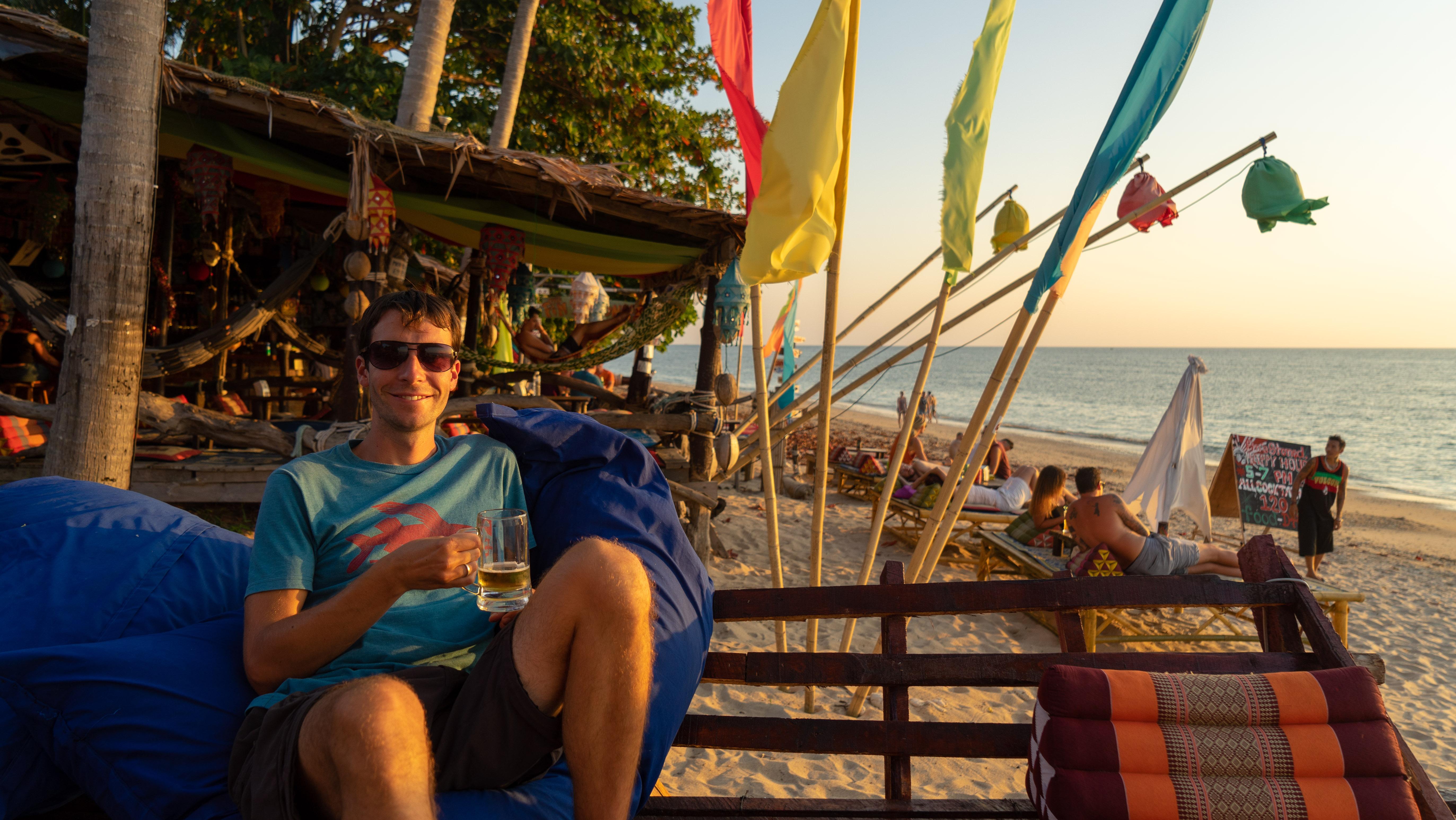 Koh Lanta ∙ Unsere Inseltour mit dem Roller ∙ Thailand