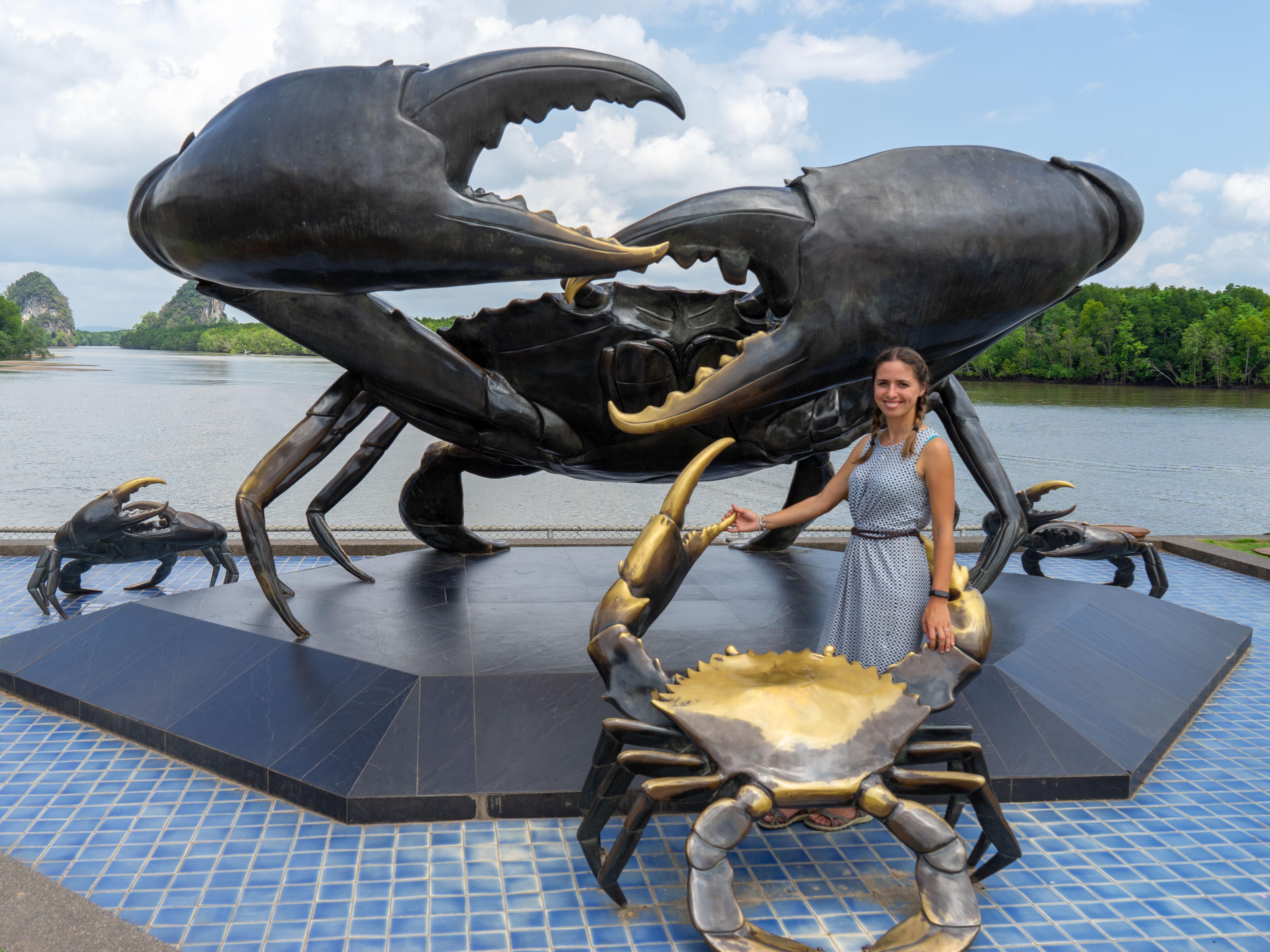 Krabi – Willkommen im Süden von Thailand
