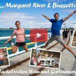 Weltreise Vlog #40: Margaret River ∙ Die perfekte Umgebung für Genießer