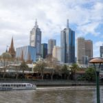 Melbourne – Wir sind in Australien!