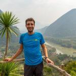 Muang Ngoi ∙ Urwald, Reisfelder und kleine Dörfer ∙ Laos