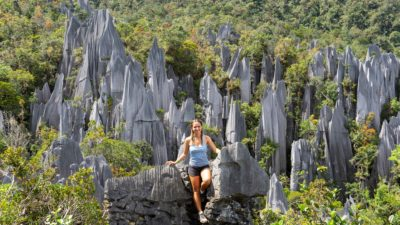 Mulu Nationalpark