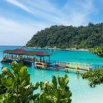 Perhentian Inseln – Kristallklares Wasser und feiner Sandstrand