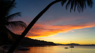Port Barton