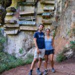 Sagada & Manila ∙ Hängende Särge und Höhlen im Eco Valley ∙ Philippinen