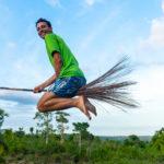 Siquijor ∙ Mit dem Roller zu den schönsten Wasserfällen und Stränden auf der Hexeninsel ∙ Philippinen