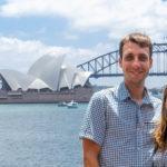 Zurück in Australien – Über den Jahreswechsel in Sydney
