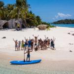 Tao Philippines ∙ Einsame Inseln und Traumstrände zwischen Coron und El Nido ∙ Palawan