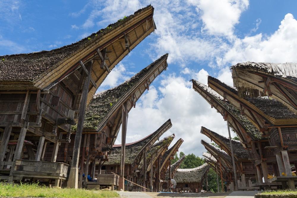 Sulawesi – Unterwegs im Hochland der Toraja