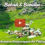 Banaue & Batad ∙ Die schönsten Reisterrassen der Philippinen ∙ Weltreise Vlog #88