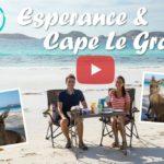 Weltreise Vlog #37: Der Cape Le Grand Nationalpark & Esperance – Sonne, Kängurus und mehr