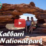 Weltreise Vlog #35: Kalbarri Nationalpark – Gigantische Schluchten und sagenhafte Küstenlandschaften