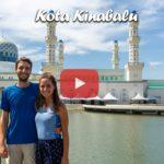 Kota Kinabalu ∙ Die weißen Strände von Sapi & Mamutik Island ∙ Borneo ∙ Weltreise Vlog #107