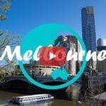 Weltreise Vlog #20: Melbourne∙ Auf geht's zum nächsten Kontinent