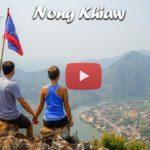 Nong Khiaw ∙ Durch den Dschungel zu den 100 Wasserfällen ∙ Laos ∙ Weltreise Vlog #78