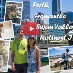 Weltreise Vlog #41: Fremantle & Perth ∙ Umzingelt von Quokkas