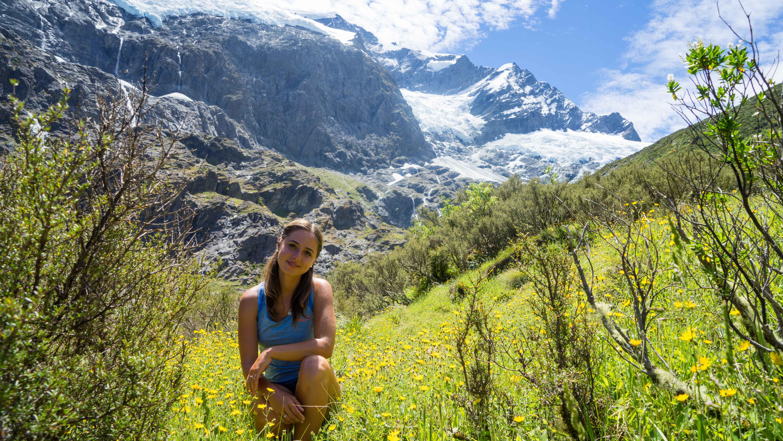 Wanaka & Haast – Bei den Gletschern im Mount Aspiring National Park