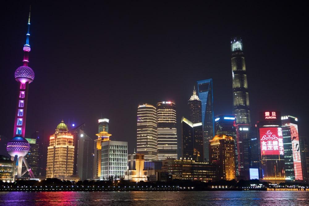 Wir sind in China! – Shanghai: Die größte Metropole der Volksrepublik